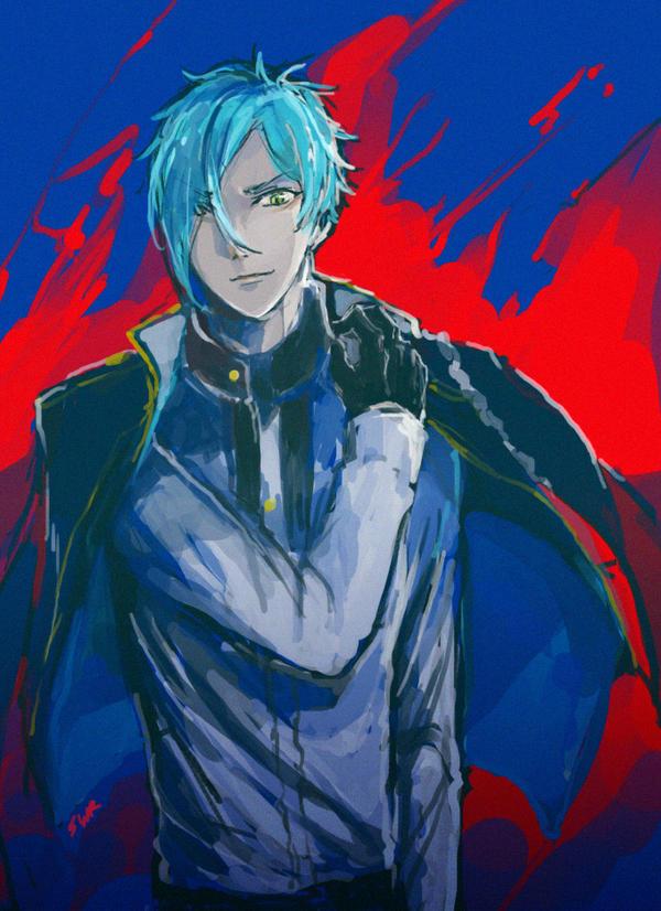 Hizamaru by sawa-rint
