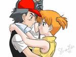 OTP: Ash and Misty