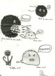Littles creatures
