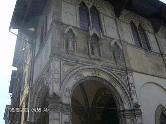 Around Florence 7 by Naivax-Maundrell
