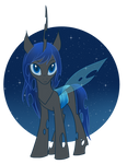 Mysterious Changeling