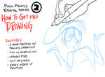 Tutorial 2: Get Started in Drawing