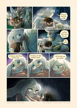 Tamberlane: Chapter 1, Page 40