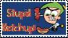 Stupid Ketchup by xBramblestarx
