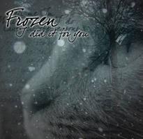 Whitestorm's Frozen by xBramblestarx
