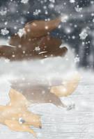 Winter's Last Breath... by xBramblestarx
