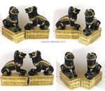 Fu Dogs Commission