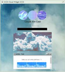 Cloud Custom Box [F2U] by milkcart0nangel