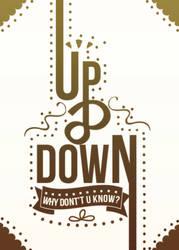 Up and Down. by KyaraSagami186