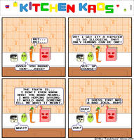 Kitchen Kaos 348 by Tanukitsune1