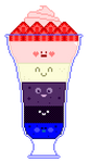 Genderfruit Parfait by Tanukitsune1
