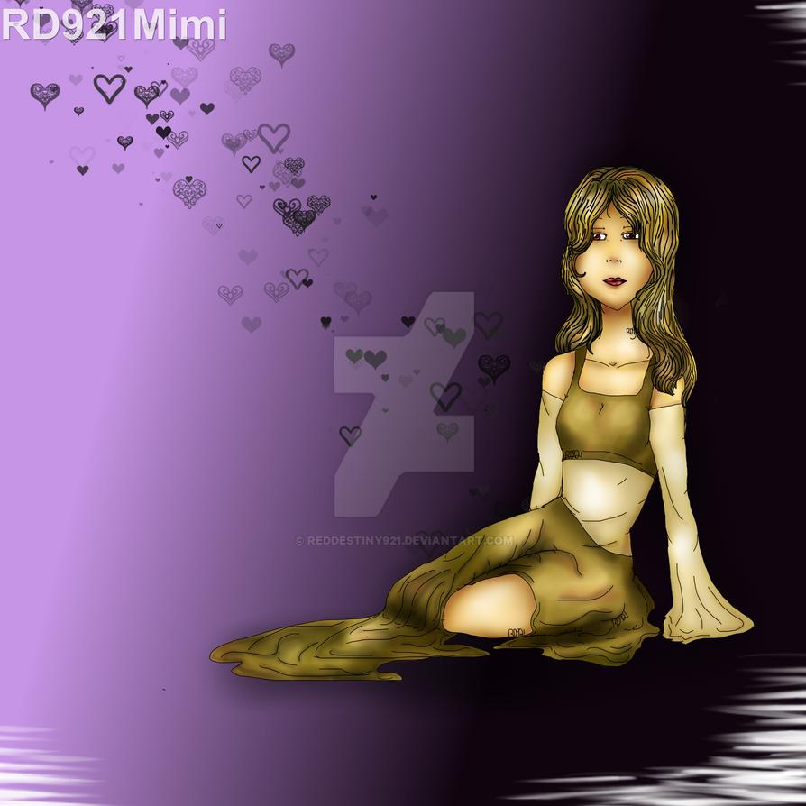 Freya revisited by RedDestiny921
