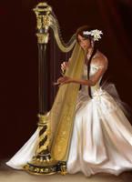 Heaven Harp