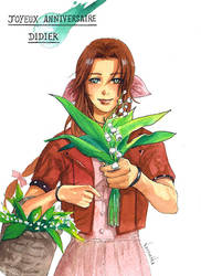 First of May Aerith