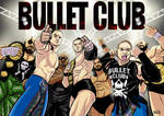 The Bullet Club
