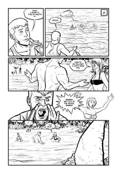 EvolOcean Issue 1 page 3