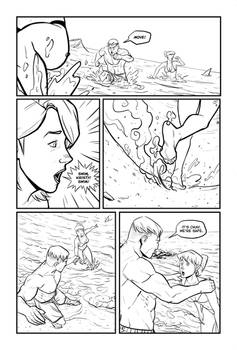 EvolOcean Issue 1 page 4