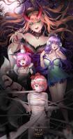 club of spooky girls
