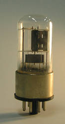 Stock: Vacuum Tube by k4-pacific