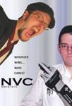 NVC: NERD VS. CRITIC