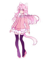 [Closed TY] Adopt #24 by jianrou