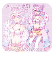 [CLOSED TY] Adopt #31 by jianrou