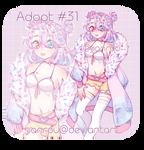 [CLOSED TY] Adopt #31