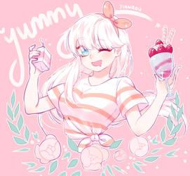yUM by jianrou