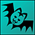 ChoppertheNinja's Bat Icon by thekyrianne