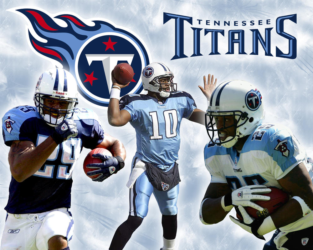 Tennessee Titans Wallpaper By Dethgar