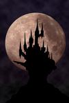 CastleVania Full moon 1691