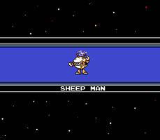 Sheep Man by Tufsing