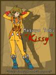 Masuyo 'Kissy' Tobi