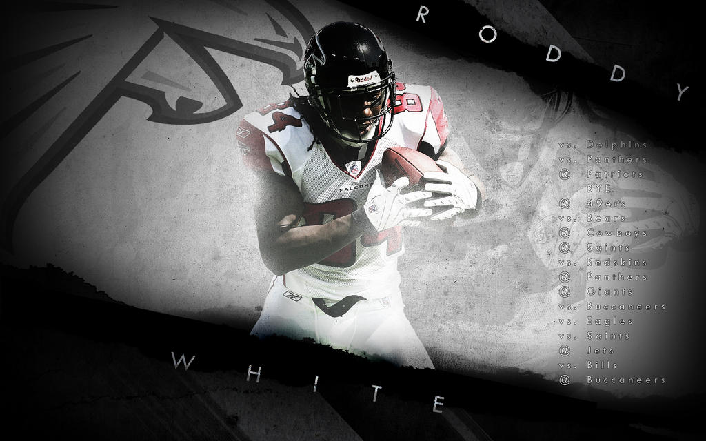gallery for roddy white and julio jones wallpaper