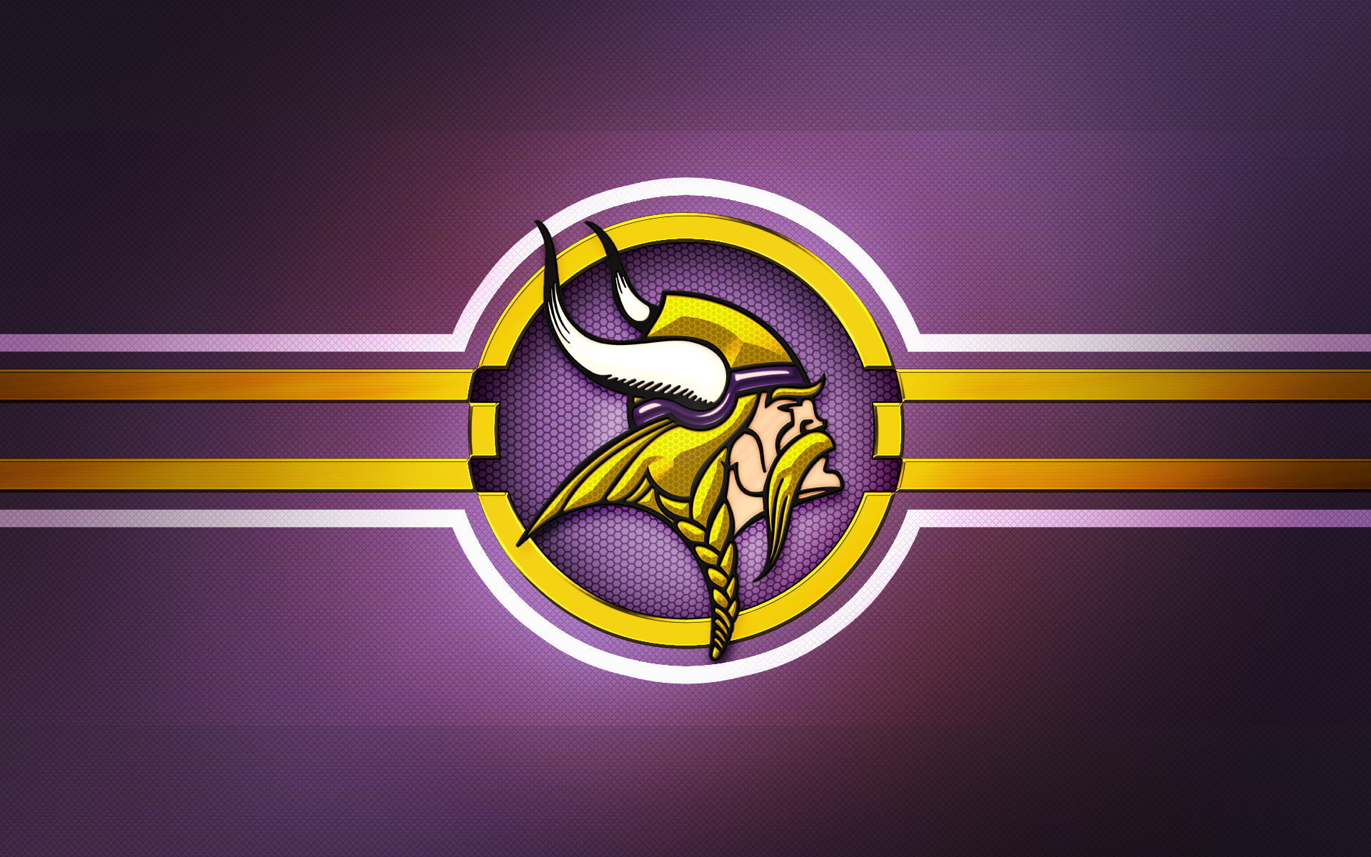The Ultimate Minnesota Vikings Wallpaper CollectionVikings Logo Wallpaper