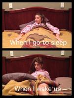 When I sleep by cosenza987