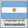 Spanish Language Level by cosenza987
