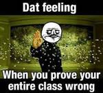 Dat Feeling