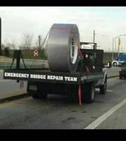 Emergency Bridge