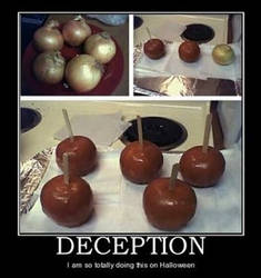 Deception by cosenza987