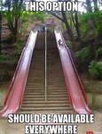 This option