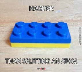 Way harder