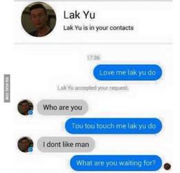 Lak Yu by cosenza987