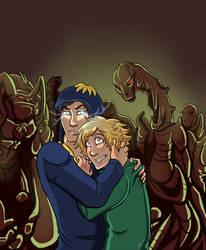 SP - Demons