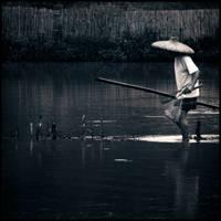 lake guard by jfarchaul
