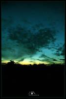i luv sunrise by jfarchaul