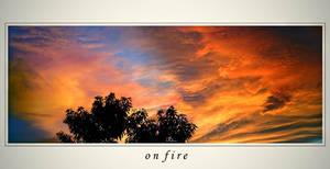 on fire by jfarchaul