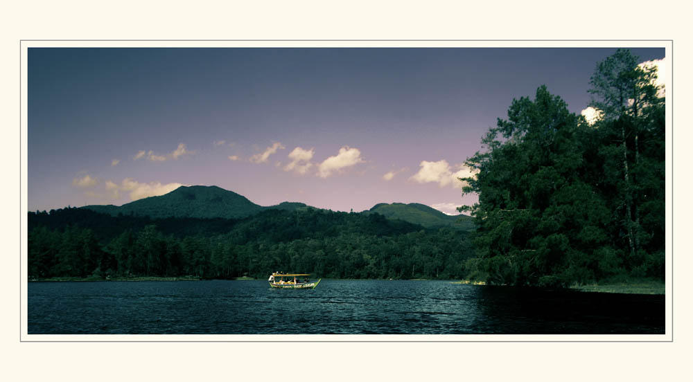 boat trip by jfarchaul