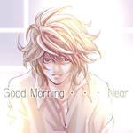 Good morning...Near