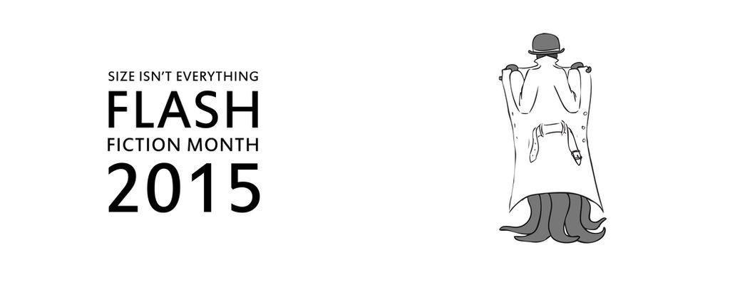 FFM Mug for 2015 by Flash-Fic-Month